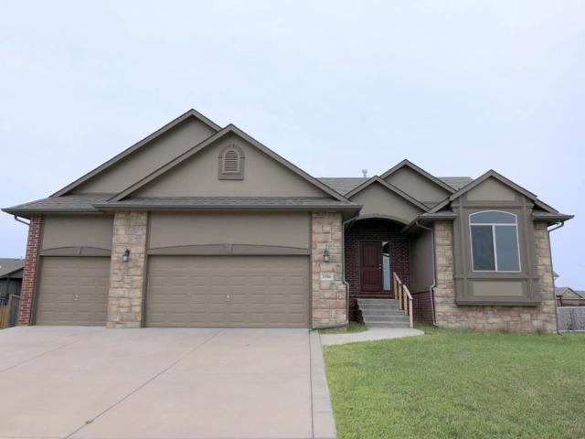 2506 N Chelmsford Ct, Wichita, KS 67228 (MLS #555144) :: On The Move