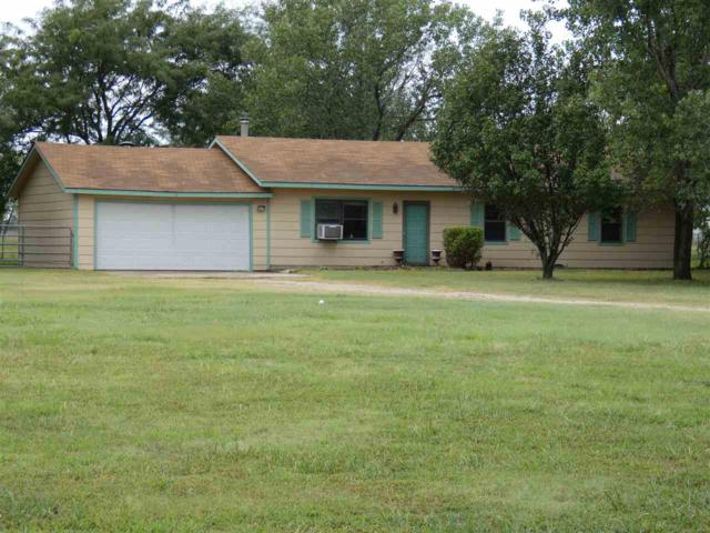 2701 S 222nd Street W, Goddard, KS 67052 (MLS #555164) :: Better Homes and Gardens Real Estate Alliance