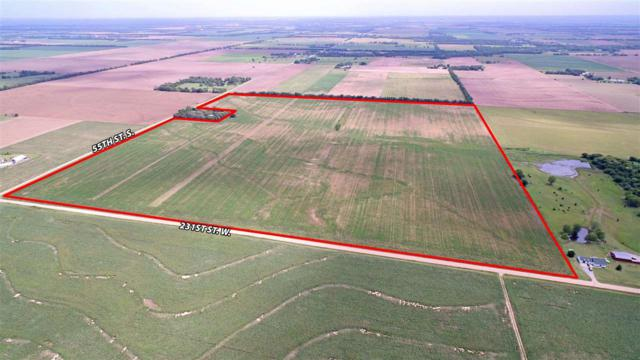 SE/C of S 231st & W 55th St S, Viola, KS 67149 (MLS #555214) :: Glaves Realty