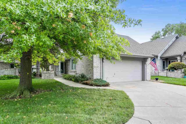 2435 N Morning Dew, Wichita, KS 67205 (MLS #555258) :: Select Homes - Team Real Estate