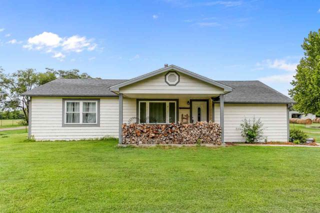 728 E 87TH ST S, Haysville, KS 67060 (MLS #555297) :: Better Homes and Gardens Real Estate Alliance