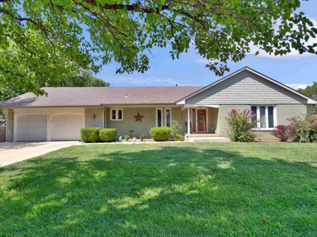 919 S Whippoorwill Rd, Derby, KS 67037 (MLS #555299) :: Better Homes and Gardens Real Estate Alliance