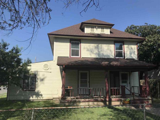 1555 S Wichita St, Wichita, KS 67213 (MLS #555338) :: Select Homes - Team Real Estate