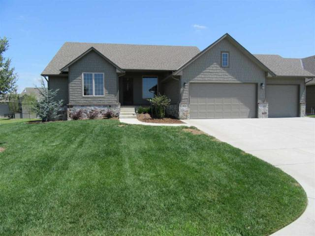 5824 E Wildfire, Bel Aire, KS 67220 (MLS #555339) :: Select Homes - Team Real Estate