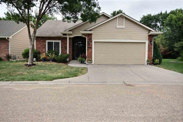 13705 E Whitewood Cir, Wichita, KS 67230 (MLS #555368) :: On The Move