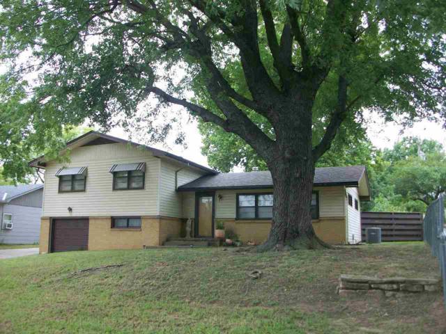 1801 N 9th St., Arkansas City, KS 67005 (MLS #555386) :: Better Homes and Gardens Real Estate Alliance