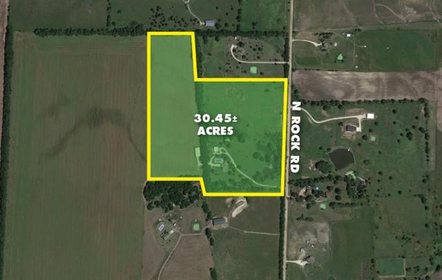 12001 N Rock Rd, Valley Center, KS 67147 (MLS #555393) :: On The Move