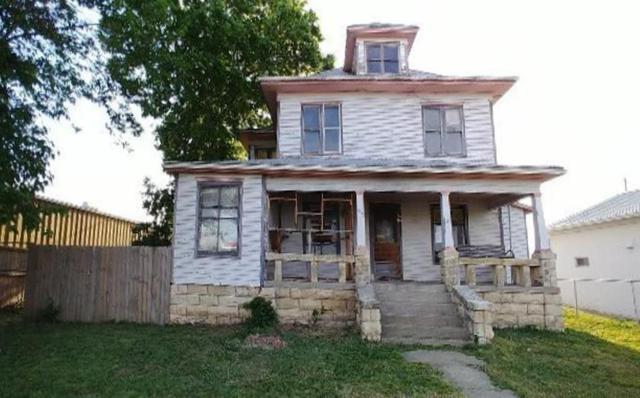 1800 N Jackson St, Junction City, KS 66441 (MLS #555408) :: Select Homes - Team Real Estate