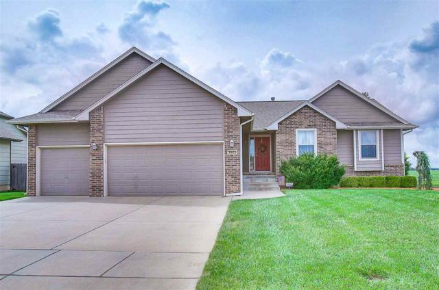 3905 N Rutgers, Maize, KS 67101 (MLS #555435) :: Better Homes and Gardens Real Estate Alliance