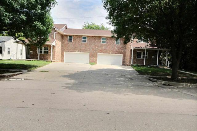 1538 Fairmount, Wichita, KS 67208 (MLS #555437) :: On The Move