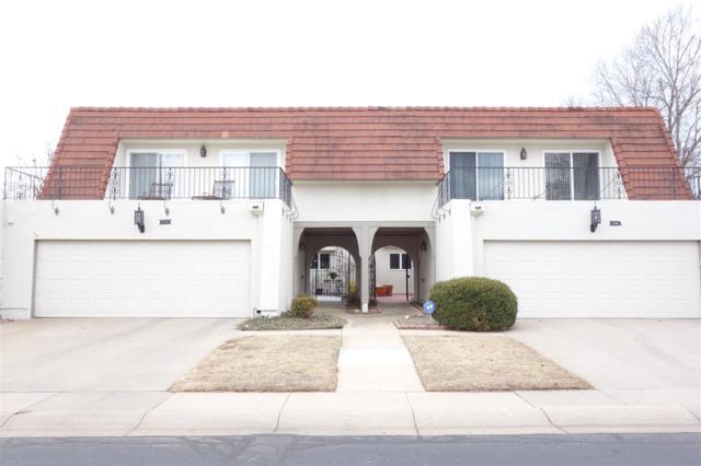 24 E Via Roma Dr, Wichita, KS 67230 (MLS #555453) :: Better Homes and Gardens Real Estate Alliance