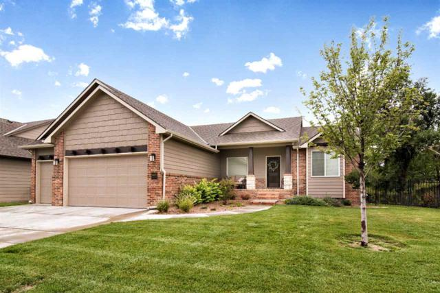 6421 S Cedardale Ave, Derby, KS 67037 (MLS #555458) :: Select Homes - Team Real Estate