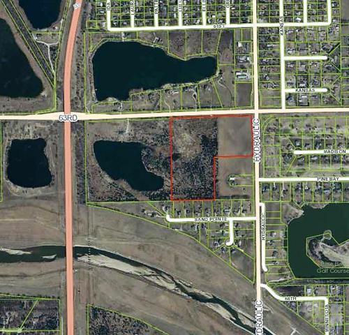 0000 S 63rd, Haysville, KS 67216 (MLS #555476) :: Better Homes and Gardens Real Estate Alliance