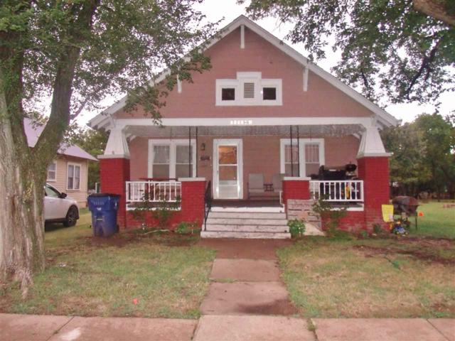 2587 N W Rd, Hamilton, KS 66853 (MLS #555480) :: Better Homes and Gardens Real Estate Alliance