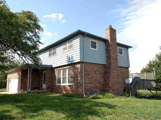 1990 5th Ave, Mcpherson, KS 67460 (MLS #555507) :: Better Homes and Gardens Real Estate Alliance