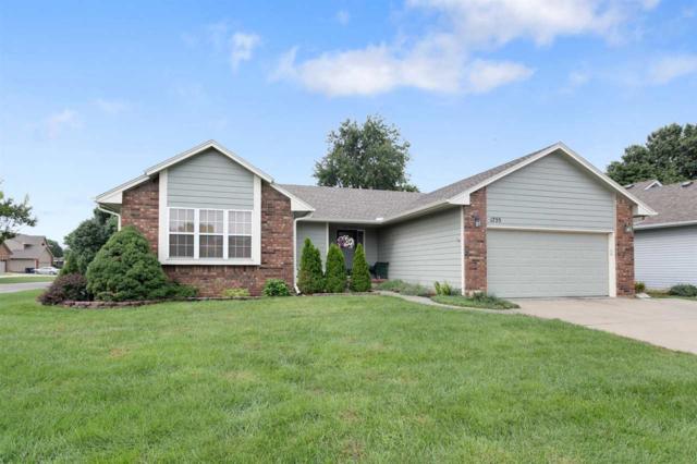 1755 Ryan Ct, El Dorado, KS 67042 (MLS #555509) :: Select Homes - Team Real Estate