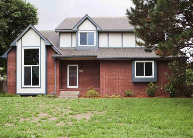 9915 W Jamesburg Street, Wichita, KS 67031 (MLS #555517) :: Select Homes - Team Real Estate