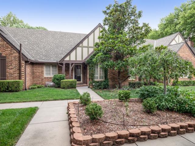 640 N Rock Rd #22, Wichita, KS 67206 (MLS #555538) :: Better Homes and Gardens Real Estate Alliance