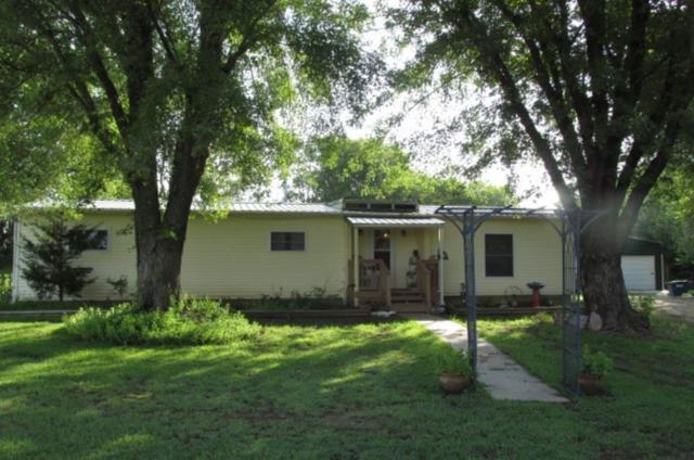 31838 51st Rd, Arkansas City, KS 67005 (MLS #555562) :: Better Homes and Gardens Real Estate Alliance