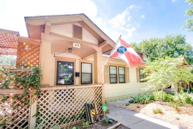 219 S Fountain St, Wichita, KS 67218 (MLS #555563) :: Better Homes and Gardens Real Estate Alliance