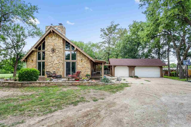 4815 N Hydraulic St, Park City, KS 67219 (MLS #555571) :: Better Homes and Gardens Real Estate Alliance