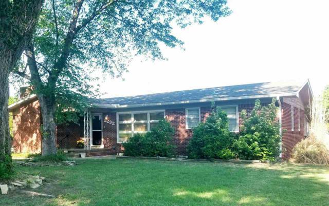 2232 Edgemont, Arkansas City, KS 67005 (MLS #555615) :: Better Homes and Gardens Real Estate Alliance