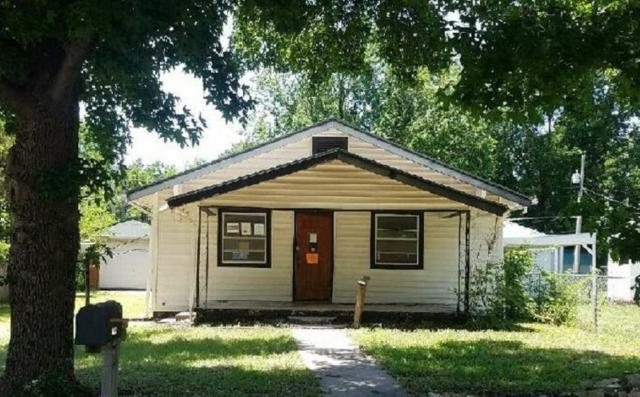 1013 N 5th St, Arkansas City, KS 67005 (MLS #555646) :: Select Homes - Team Real Estate