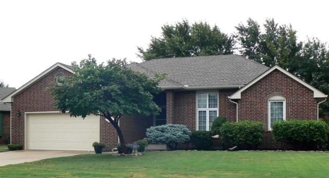 4618 N Farmstead Ct, Bel Aire, KS 67220 (MLS #555680) :: Select Homes - Team Real Estate
