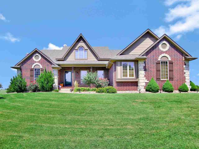 10814 SW 180th St, Rose Hill, KS 67133 (MLS #555737) :: Select Homes - Team Real Estate