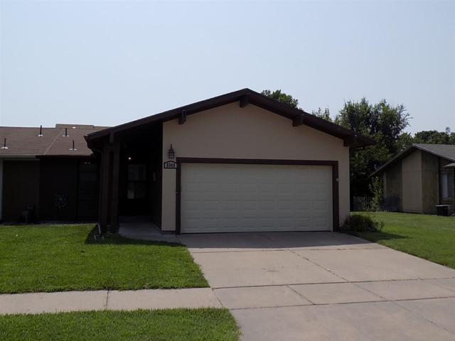 2343 N Rutland Ct, Wichita, KS 67226 (MLS #555873) :: Better Homes and Gardens Real Estate Alliance