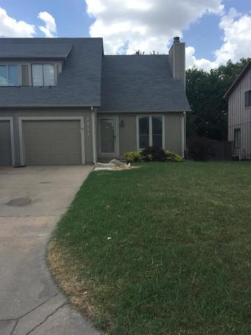 1313 S Linden St, Wichita, KS 67207 (MLS #555921) :: Select Homes - Team Real Estate