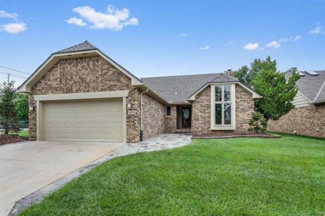 14400 E Tipperary Cir, Wichita, KS 67230 (MLS #555944) :: On The Move