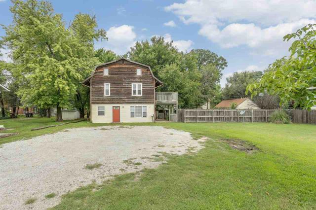 311 N Meridian Ave, Wichita, KS 67203 (MLS #555996) :: Better Homes and Gardens Real Estate Alliance