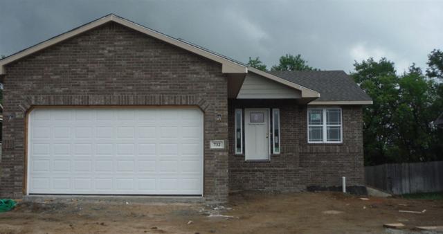 732 Hedgewood, Andover, KS 67002 (MLS #556030) :: Select Homes - Team Real Estate