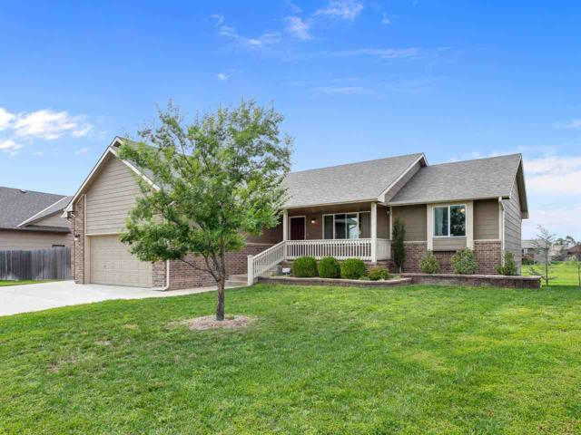 3119 N Rough Creek, Derby, KS 67037 (MLS #556037) :: Select Homes - Team Real Estate