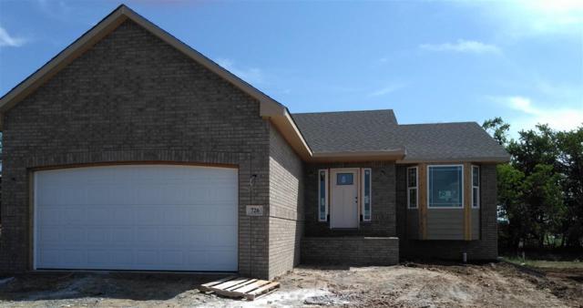 726 Hedgewood, Andover, KS 67002 (MLS #556048) :: Select Homes - Team Real Estate