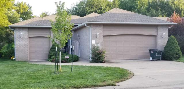 279 S Byron Ct, Wichita, KS 67209 (MLS #556075) :: Better Homes and Gardens Real Estate Alliance