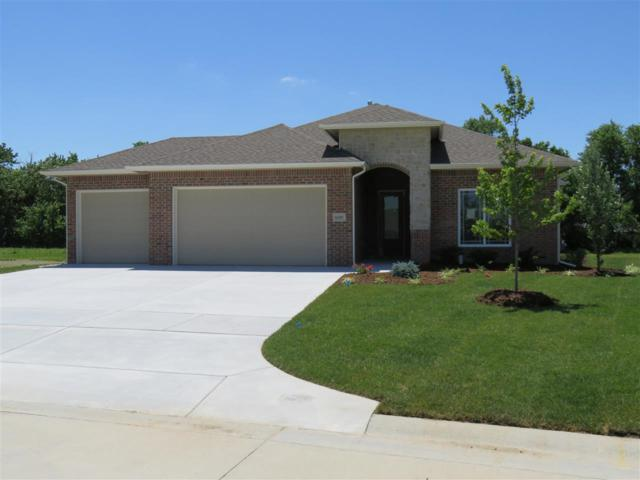 6265 E Central Park Ct, Bel Aire, KS 67220 (MLS #556101) :: Select Homes - Team Real Estate