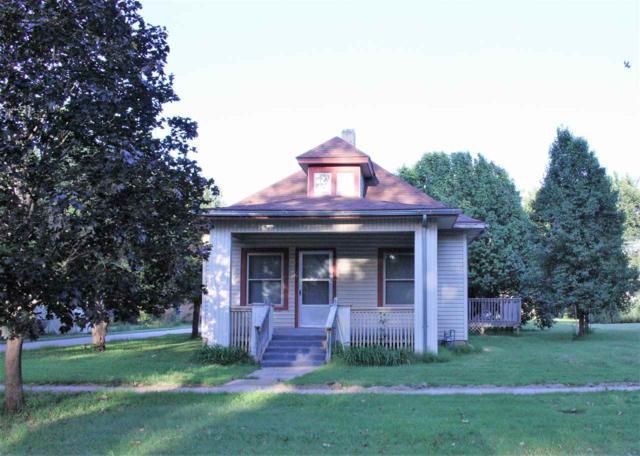 212 N Reno St, Haven, KS 67543 (MLS #556126) :: Select Homes - Team Real Estate