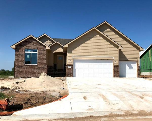 818 E Tyndall, Derby, KS 67037 (MLS #556143) :: Select Homes - Team Real Estate