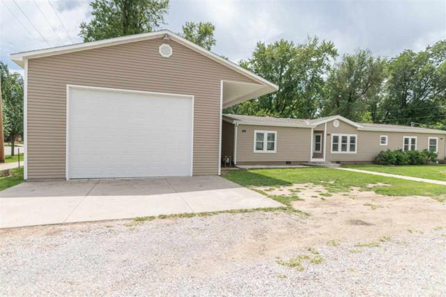 6111 S Hydraulic St, Wichita, KS 67216 (MLS #556207) :: Better Homes and Gardens Real Estate Alliance