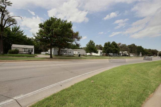 611-717 S Meridian, Wichita, KS 67213 (MLS #556266) :: On The Move