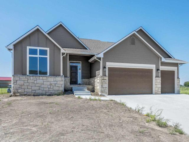 1318 W Ledgestone, Andover, KS 67002 (MLS #556272) :: Select Homes - Team Real Estate