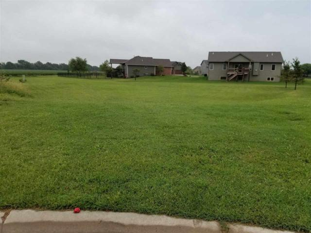 4831 E Emerald Ct, Maize, KS 67101 (MLS #556303) :: On The Move