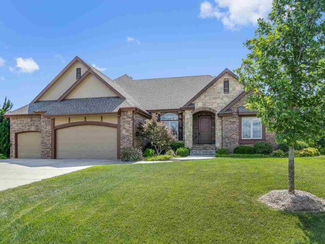 3475 Deer Ridge Ct, Rose Hill, KS 67133 (MLS #556321) :: Select Homes - Team Real Estate