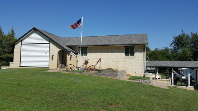 1154 N Oliver Rd, Belle Plaine, KS 67013 (MLS #556326) :: Select Homes - Team Real Estate
