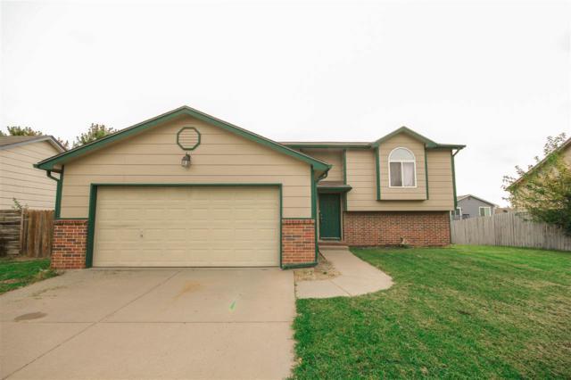 2318 S Prescott, Wichita, KS 67209 (MLS #556338) :: Select Homes - Team Real Estate
