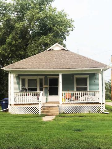 111 N Poplar, Newton, KS 67114 (MLS #556358) :: Select Homes - Team Real Estate