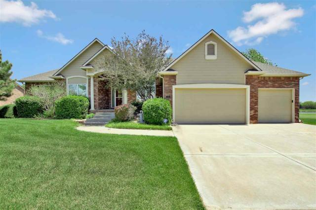 108 N Blue Bells St, Garden Plain, KS 67050 (MLS #556407) :: Select Homes - Team Real Estate