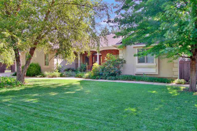 420 W 24th St, North Newton, KS 67117 (MLS #556443) :: Select Homes - Team Real Estate